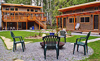 Savary Island Resort